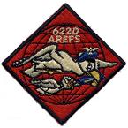 United States Air Force 622d Air Refueling Squadron