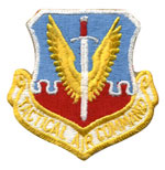United States Air Force Tactical Air Command (TAC)