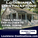 Take a road trip to over 75 Louisiana cities, towns and attractions ... at Louisiana-Destinations.com