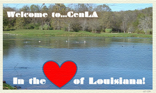 CenLA: In the Heart of Louisiana